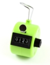 Hand-held tally counter