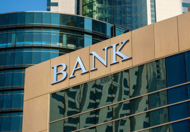 Video analytics in a bank