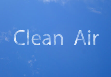 New – Monitor air quality in the smart city