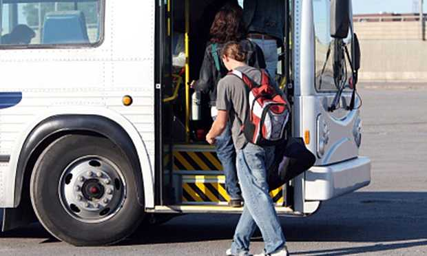 Video Passenger Counting Saves Bus Company Thousands
