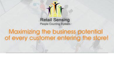 Improve retail performance with footfall analytics