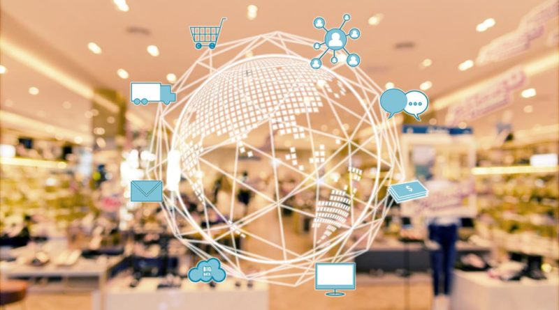 Retail and the Internet of Things