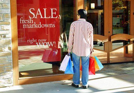 Revealed:  how testing shop window displays increases sales