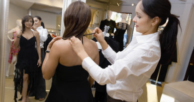 Retail staffing