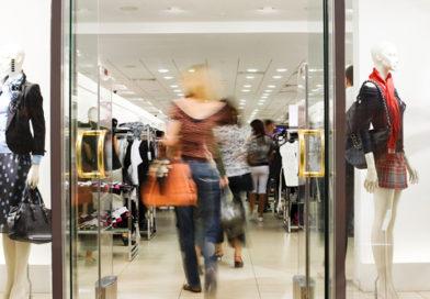 Measuring visitor value - retail