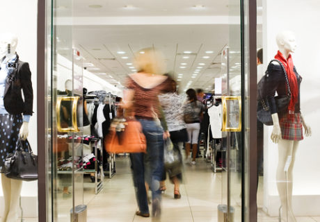 The secret of visitor value: why high street stores are using the same metrics as web sites