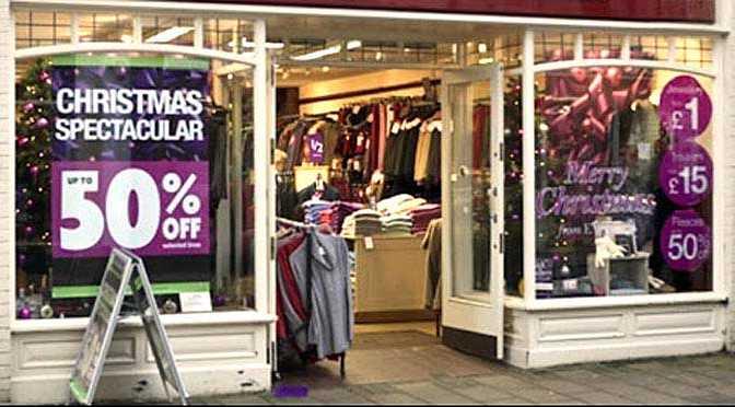 Store Traffic Analytics are Transforming Retail