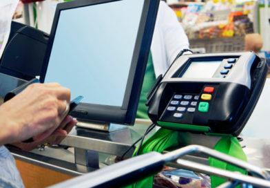 Reduce queuing at supermarket