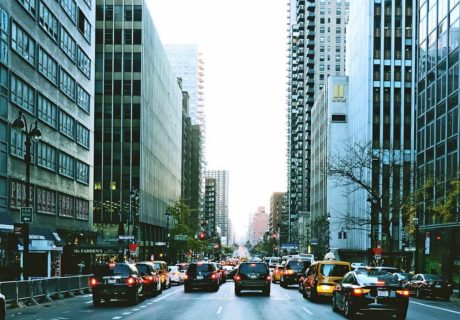 Vehicle Detection: Ten Ways to Count Traffic