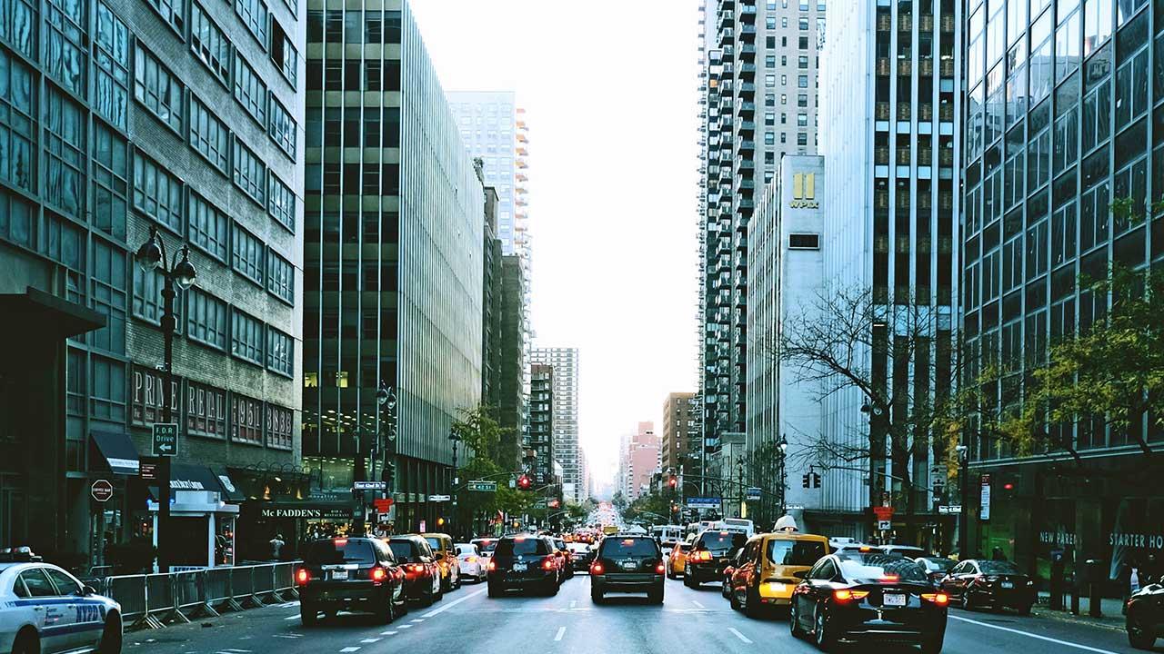Vehicle Detection: Ten Ways to Count Traffic - Retail Sensing